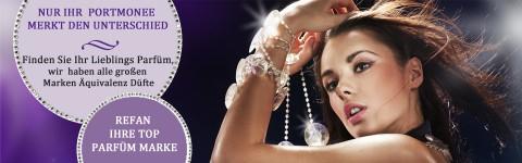 REFAN Ihre Top Parfüm Marke