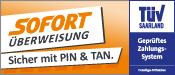 Hier klicken - sofortüberweisung Kundeninformationen